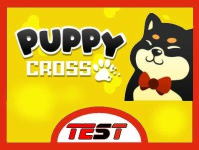 Vignette test Puppy Cross